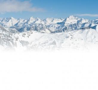 Skidresa Österrike 2017